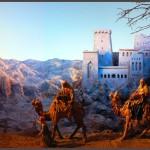 Caravana de Reyes