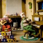 30 - TALLER DE JUGUETES DE LOS REYES MAGOS