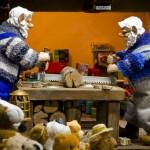 31 - TALLER DE JUGUETES DE LOS REYES MAGOS