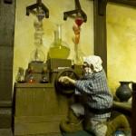 32 - TALLER DE JUGUETES DE LOS REYES MAGOS