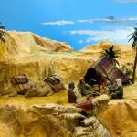 50 - HUÍDA A EGIPTO