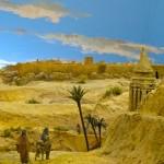 52 - HUIDA E EGIPTO