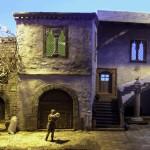 Museo de Pasos- Anunciación a la Vigen