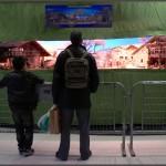 Estación de FEVE - Belén vasco
