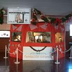 Fundación Miranda - Trítico de Navidad