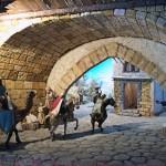 Fundación Miranda - Los Reyes Magos