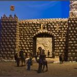Los Reyes ante Herodes